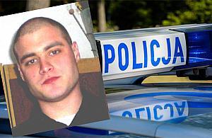 Zagin�� Tomasz Rowicki. Policja prosi o pomoc