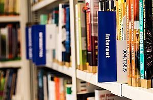 Przetrzymujesz ksi��ki z biblioteki? Prace spo�eczne zamiast kary