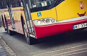 """Zlikwidowali lini� autobusow�. """"Z buta b�dzie taniej"""""""