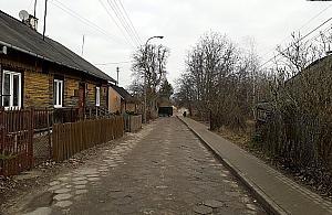 Zabytkowa ulica zmieni kszta�t. Rusza przebudowa