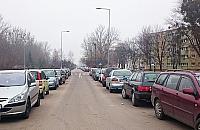 P�atne parkowanie na Bielanach: prosz� mieszka�cy, nalega burmistrz