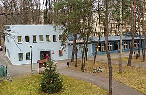 Ceg�owska 39 jak nowa. Wok� powstanie park za trzy miliony