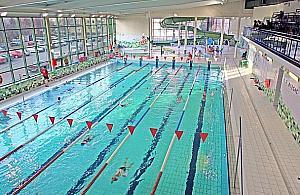 Co z basenem przy Lazurowej? Pozwolenie na budow� zawieszone