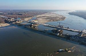 Mostu WO�P nie b�dzie? Prezydent przeciwny nazwie