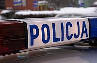 Policjant interweniowa� po s�u�bie. Agresywny kierowca zatrzymany