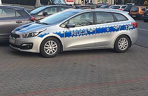 Trwa rekrutacja do policji. Miesi�czne zarobki zaskakuj�