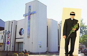 Broni� ksi�dza-pedofila z Legionowa. Dosta� zakaz wykonywania zawodu