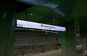 Kiedy otwarcie nowych stacji metra? Budowa wci�� trwa