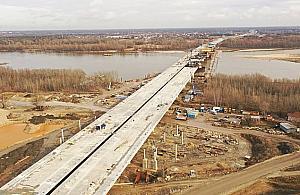 Most na liter� P. Kolejne propozycje nazwy