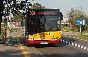 Mniej autobus�w na Bia�o��ce. ZTM zawiesza kursy