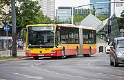 """Trzaskowski: """"Na ulicach s� wszystkie autobusy, jakie mog�"""""""