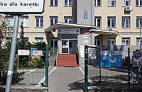 Przychodnia na Strusia zamkni�ta z powodu koronawirusa