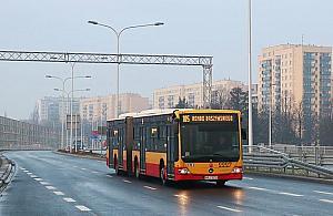 Limit pasa�er�w w komunikacji miejskiej. Policja chce kara� kierowc�w