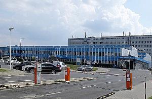 Wirus w Szpitalu Bródnowskim. Ponad 70 zaka¿onych
