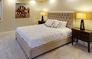 Jakie czynniki wp�ywaj� na komfort snu?