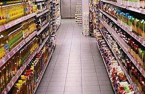 Zakupy spo�ywcze i jedzenie na telefon. Lista lokali