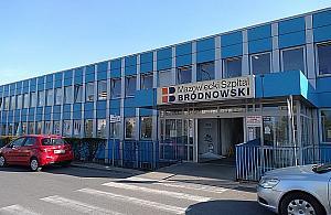 """Szpital Br�dnowski do zamkni�cia? """"Najwi�ksze ognisko zaka�e� w stolicy"""""""