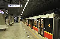 Metro na Woli gotowe. Otwarcie za moment