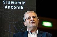 Burmistrz Antonik odchodzi. Zosta� prezesem SM Br�dno