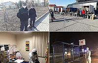 Koronawirus w gminie Nadarzyn: liczba zachorowa� i dzia�ania w�adz