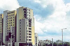 RSM Praga kontra miasto. Sp�r dotyczy 25 tysi�cy mieszka�c�w
