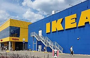 """Koronawirus w Ikea. Rzeczniczka: """"Zapewniamy, ¿e sklep jest bezpieczny"""""""