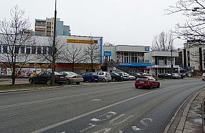 Koniec pawilonu przy Kuflewskiej. Spó³dzielnia planuje budowê