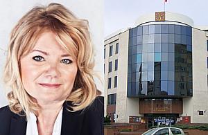 Nieoficjalnie: Ma³gorzata Kwiatkowska burmistrzem Targówka