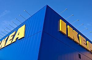 """T�umy ruszy�y do Ikei. """"Parking zaj�ty, kolejki do kas"""""""