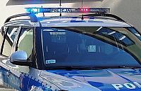 Kradzie� na os. Sobieskiego. Auto znikn�o spod bloku