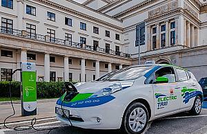 Nowe stacje �adowania pojazd�w na Bielanach. Zaproponowano 31 lokalizacji