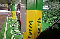 Nowe stacje �adowania pojazd�w na Woli. Zaproponowano 39 lokalizacji