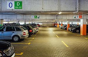 """P+R Br�dno na dobrej drodze. """"Parking budzi w�tpliwo�ci"""""""