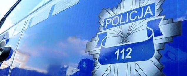 �miertelny wypadek w Wawrze. Zgin�� motocyklista