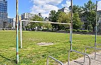 Nowe boisko na Woli. Umowa podpisana