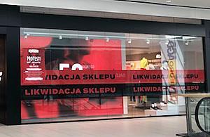 Znana marka opuszcza Galeri� P�nocn�. Sprzeda� spad�a dramatycznie