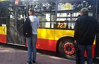 """Kontrolerzy maseczek w autobusach? """"Mieszka�cy lekcewa�� rozporz�dzenie"""""""