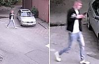 Ukrad� auto, poje�dzi� i porzuci�. Rozpoznajesz z�odzieja?