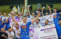 UMKS MOS Wola mistrzem Polski
