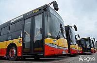 Prawie 150 autobus�w nie wyjedzie na ulice. Umowa z Arriv� zawieszona
