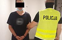 """Aresztowani notoryczni w�amywacze. """"To ich sta�e �r�d�o utrzymania"""""""