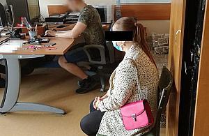 Mieszkanka Chomicz�wki okradziona. Zaufa�a opiekunce