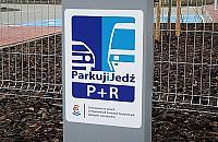 Podgrzewane przystanki i parking P+R. P�tle przejd� metamorfoz�