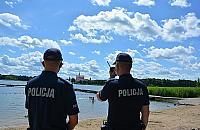 """""""Wi�kszo�ci wakacyjnych k�opot�w mo�na unikn��"""". Policja przestrzega"""