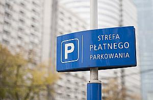 Większa strefa płatnego parkowania już we wrześniu. Co z abonamentem mieszkańca?