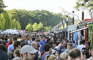 Przed nami Bródnowski Festiwal Street Foodu