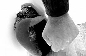 Bi³ j±, poni¿a³, o ma³o nie zabi³ - historia ofiary przemocy domowej z £ajsk