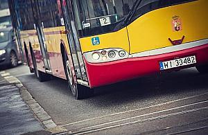 Nowy autobus dla Zacisza. Dowiezie do metra
