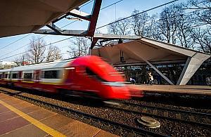 Budowa stacji Targówek... nie ruszy³a