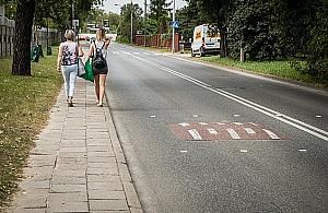 Tu pieszy ryzykuje �yciem. 15 niebezpiecznych miejsc